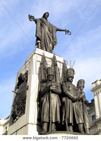 The Crimean War Memorial
