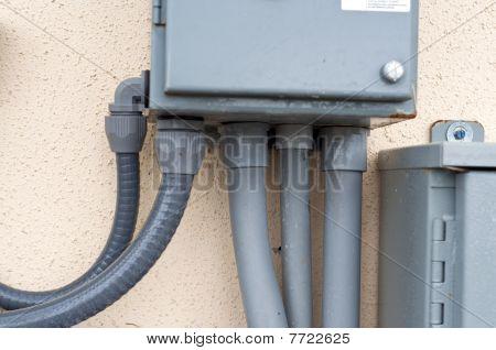 Electrial Conduit