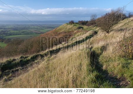 Coaley Peak Viewpoint