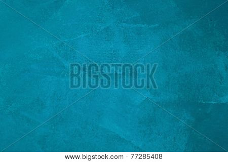 Blue Colored Textured Background