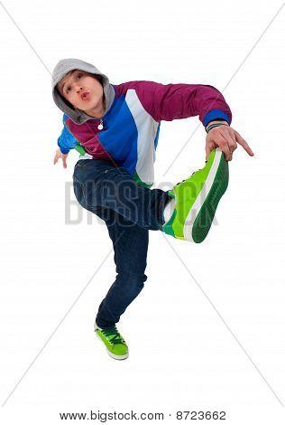Cool Dancer