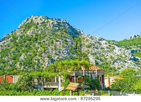 The Mount Of Sozina