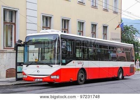 Irisbus Crossway Le