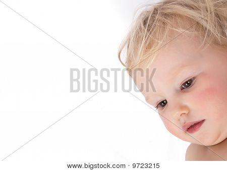 Baby Girl Child