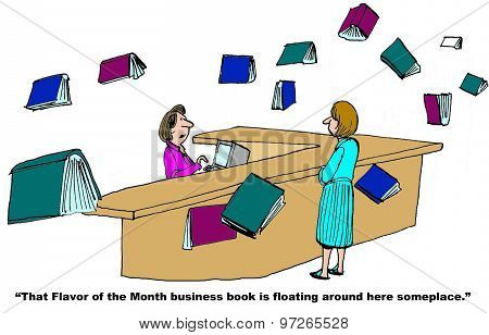 Leading Business Book