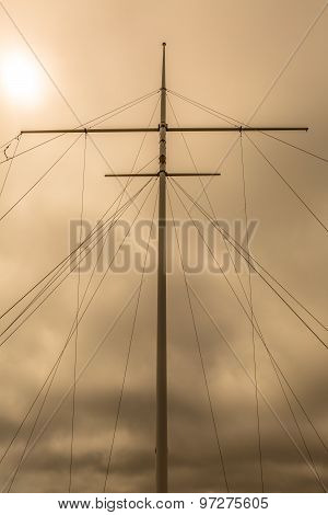 Mainmast Sails