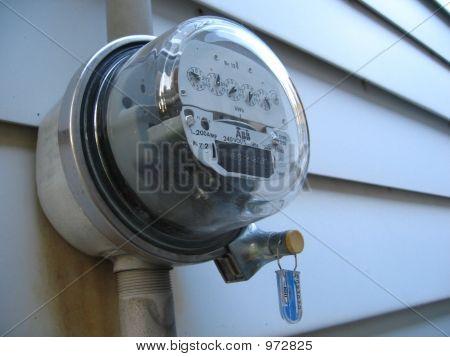 Hydro Meter1