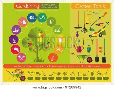 Organic Cultivation Of Fruit Trees.