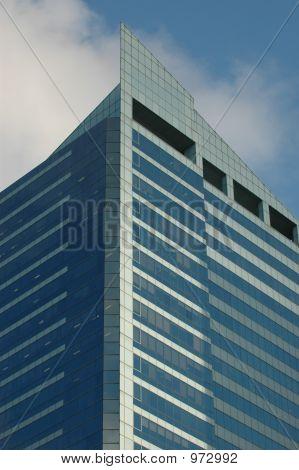 Modern Skyscrapper