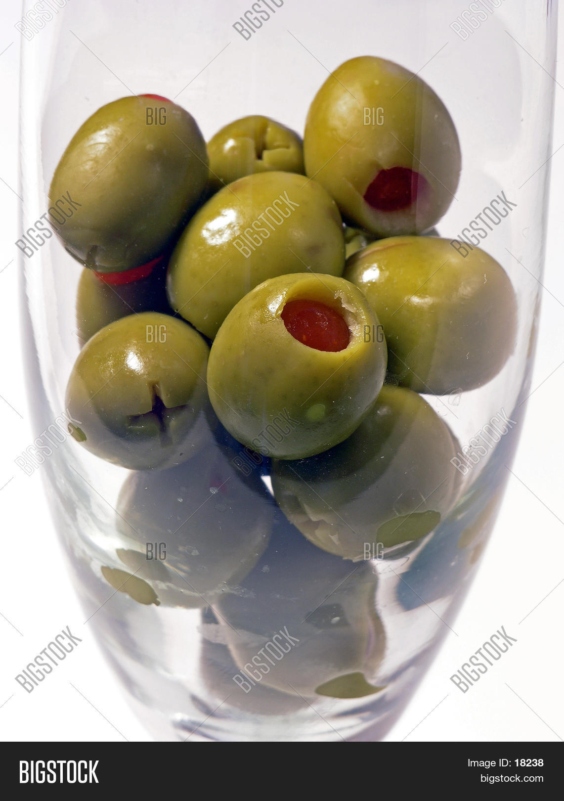 Olive Glass Nude Photos 13
