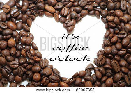 Coffee drink heart cup espressoo aroma caffeine hot, it`s coffee o`clock,I Love Coffe,Good Morning,people drink coffee