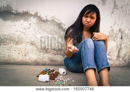 Drug Addiction In Adolescence