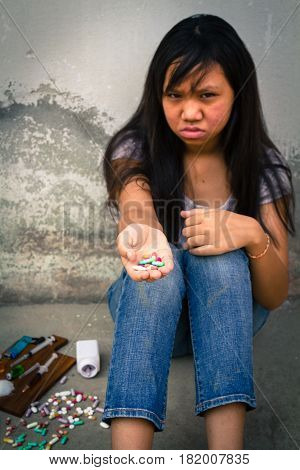 Drug Addiction In Adolescence
