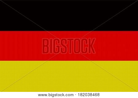 German flag background patriot Deutschland flag wallpaper