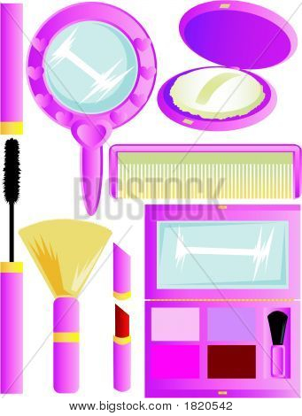 Cosmetic Supplies