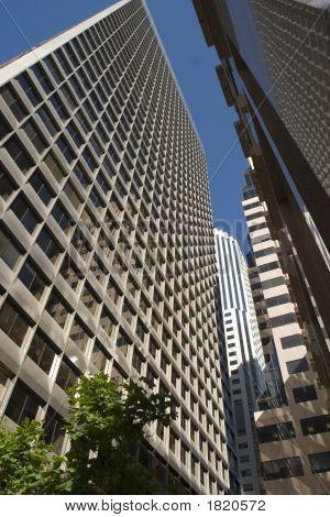 Skyscrapers  4