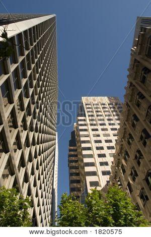Skyscrapers  5