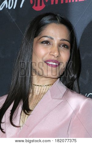 LOS ANGELES - APR 13:  Freida Pinto at the