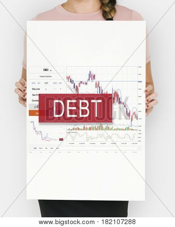 Debt Finance Bill Interest Loan Owed Payment