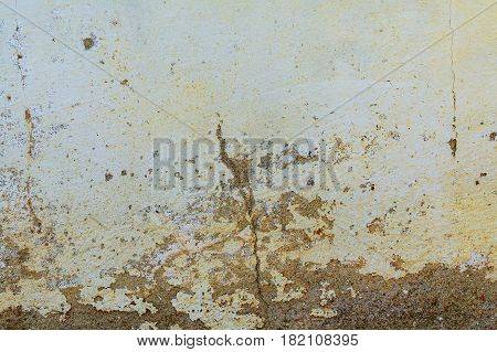 cracked concrete wall texture background texture of concrete cracks