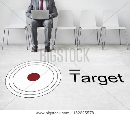 Target Aim Goal Management Strategy