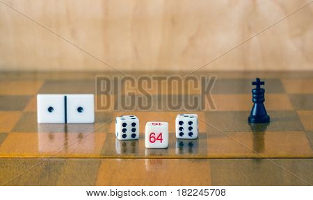 Various board games are very popular all over the world there are a lot of them and each is interesting in its own way such games develop logical thinking and train the mind
