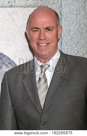 LOS ANGELES - APR 4:  Michael Gaston at the Premiere Of HBO's