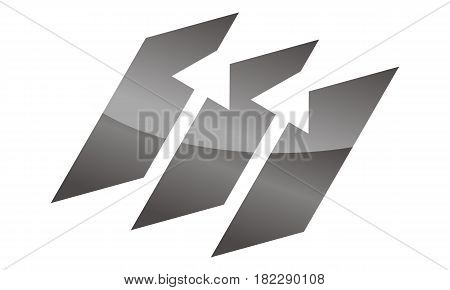 This vector describe about Business Investment Logo