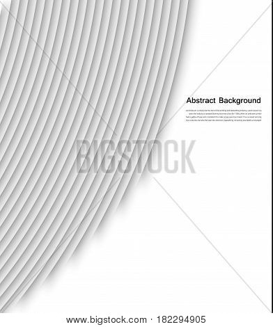 abstract backgroun white. and stripe web design