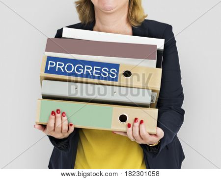 Progress Business Improvement Development Advancement