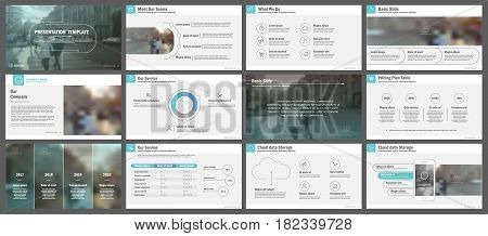 Linear elements for infographics on a white background. Presentation templates. Use in presentation flyer and leaflet corporate report marketing advertising annual report banner.