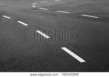 Abstract Transportation Background, Lines