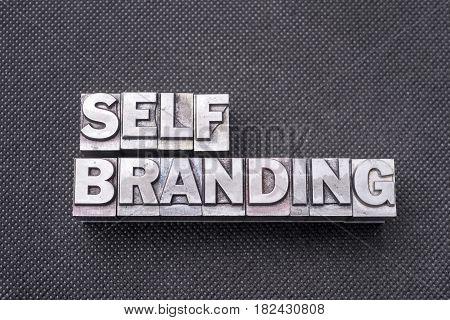 Self Branding Bm