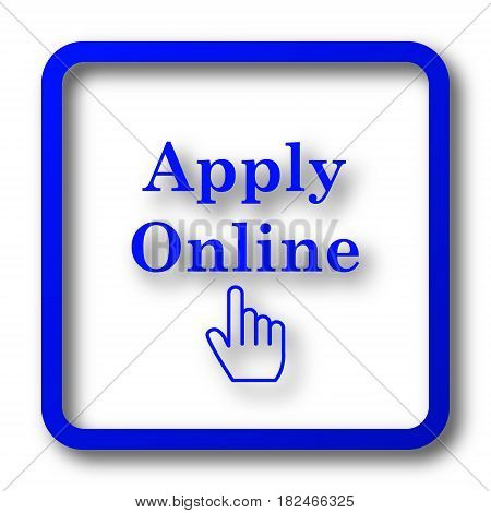 Apply Online Icon