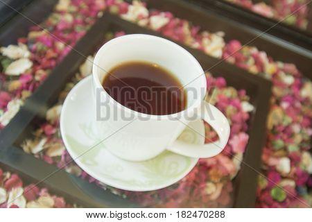 Thailand Phayao Thai Tea