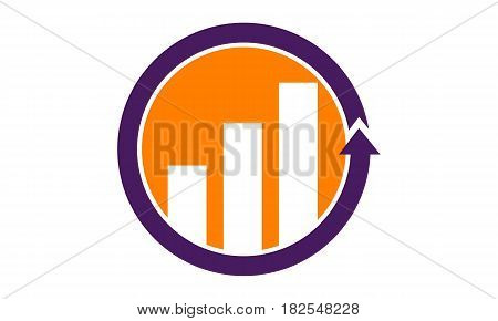 This vector describe about Business Management Process
