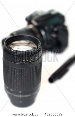 Lens With Variable Focal Length,