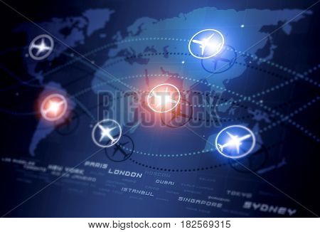 Global Aviation Directions