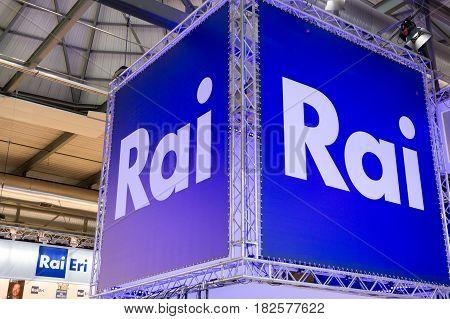 Rai, Italian Broadcasting Company, At Tempo Di Libri