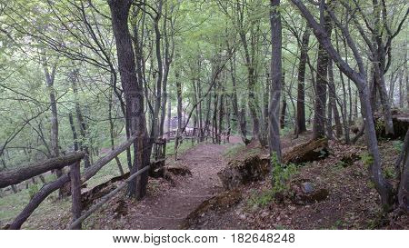 The unbeatable and unparalleled beauty of the Bulgarian nature - Vratsa and its surroundings