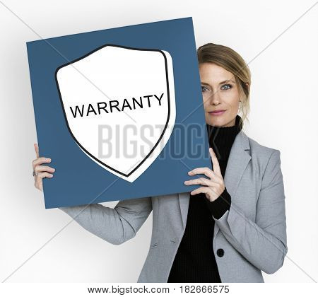 Security Warranty Privacy Permission Approved