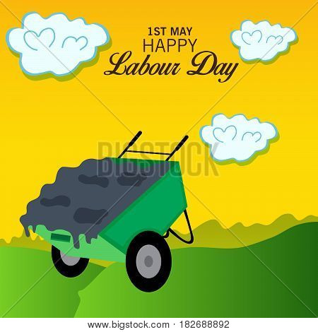 Labour Day_19_april_66