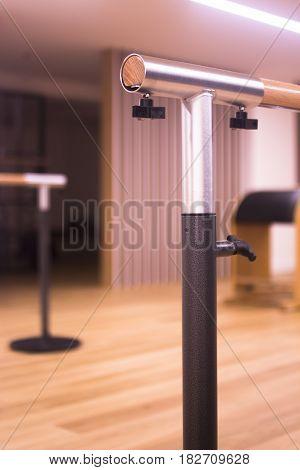 Pilates Equipment In Gym