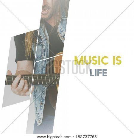Music Sound Audio Melody Playing Rhythm