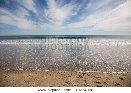 New Hampshire Beach