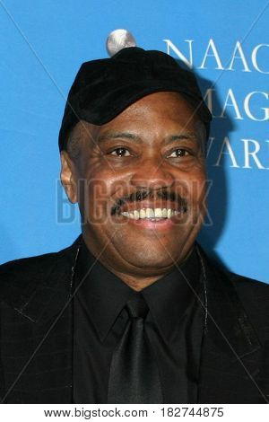 LOS ANGELES - FEB 25:  Cuba Gooding Sr at the 37th NAACP Image Awards at Shrine Auditorium on February 25, 2017 in Los Angeles, CA