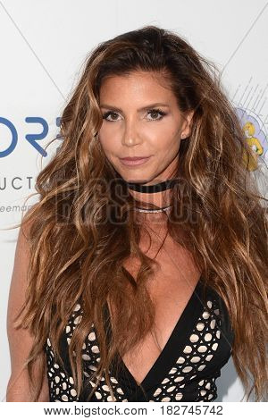 LOS ANGELES - APR 18:  Charisma Carpenter at the Thirst Gala 2017 at Beverly Hilton Hotel on April 18, 2017 in Beverly Hills, CA