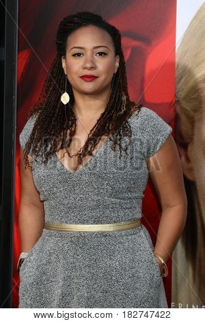 LOS ANGELES - APR 18:  Tracie Thoms at the