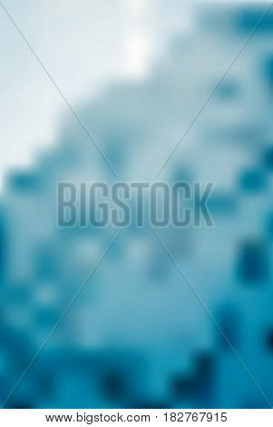 Abstract Blur Light Business Background