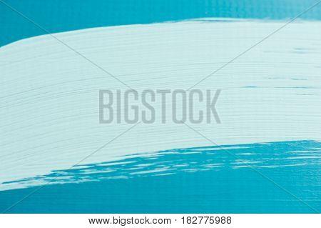 Aged Grunge Weathered Blue Wood Texture
